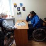 спартакиада – шахматы