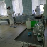 sustainable development community Chernihiv City Hospital No.3