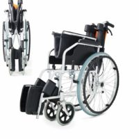 Sustainable development community e. V. – Wheelchairs fund Program