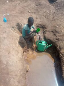 water supply uganda